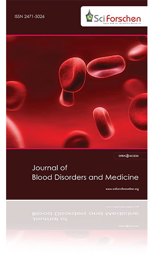 blood disorders and medicine journal