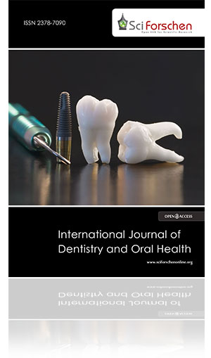 dentistry and oral health journal