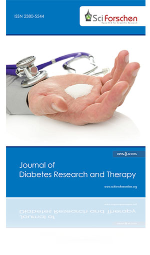 diabetes research journal