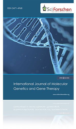 genetics &genetherapy journal