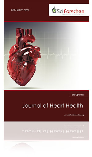 heart health journal