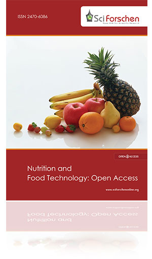 Nutrition and food technology journal