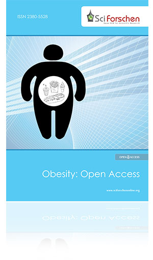 Obesity journal