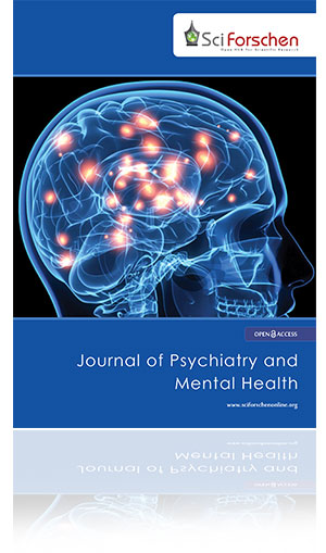psychiatry-mental-health journal