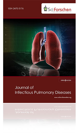 Infectious Pulmonary Diseases journal