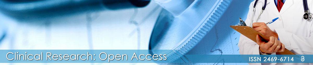 Clinical Research Journal | Open Access Journals