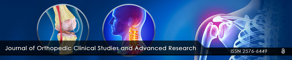 Orthopedic Clinical Studies and Advanced Research | Open