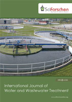 Water and Wastewater Treatment | Open Access Journals